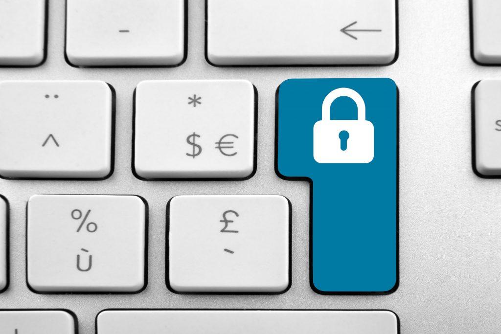 Datenschutz - IT-Sicherheit