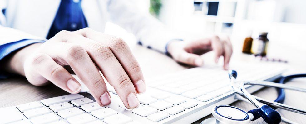 Patiententenmanagement, Erfassung Patientendaten